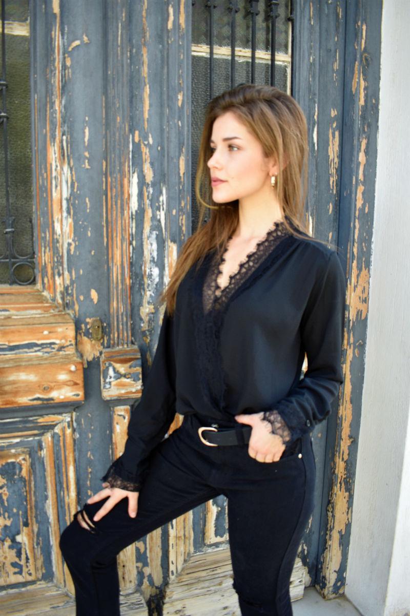 a5d5c2b6923 Κορμάκι-Πουκάμισο Κρουαζέ | Fashion Lookbook